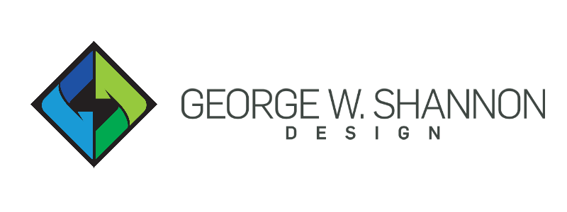 George W Shannon Design